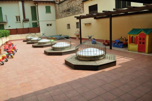 Asilo nido Albero dei sogni - Brescia