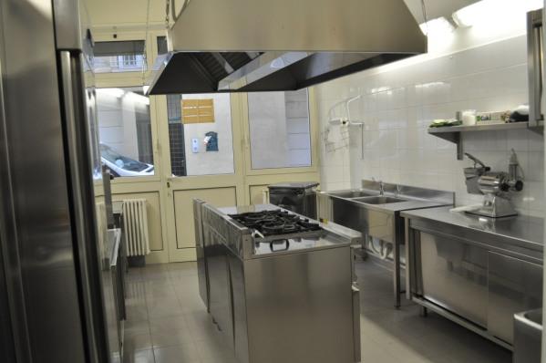 Cucina interno